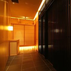 札幌焼肉 和牛いしざきの外観3
