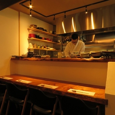 和菜 しょうでんの雰囲気1