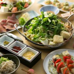 兎ニモ角ニモ 御所南 本店のおすすめ料理1