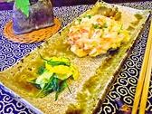 草花宿のおすすめ料理2