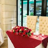 Cafe&BAR エルコラーノ ホテル横浜キャメロットジャパンの雰囲気3