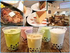 Cafe&Bar SHIROの写真