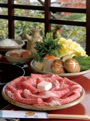 元祖伊賀肉 金谷の写真