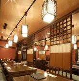 むさし坊 神田西口店の雰囲気3