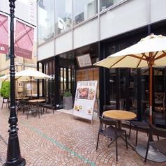ビストキッチン BIST Kitchen 茶屋町店の外観2