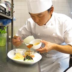 中国家庭料理 北斗 青山店の写真