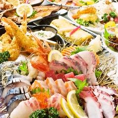 Wa-Show こうちゃん家のおすすめ料理1