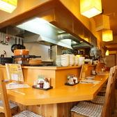 ダイニング居酒屋 神戸 鶏バルの雰囲気2