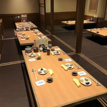 酒肴 とと海月市 岡元町店の雰囲気1