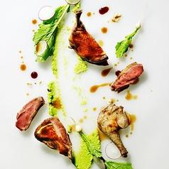 ピャチェーレ シャングリ・ラ ホテル 東京のおすすめ料理1