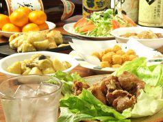 居酒屋 美味鮮菜 祭