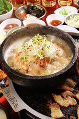 韓国健康酒場 ビビンバ小屋のおすすめ料理1