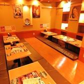 居酒屋 雅 Miyabi 西川口店の雰囲気3