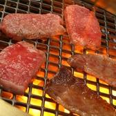 最新無煙ロースターを完備し、焼肉独特の煙や臭いを気にせずお食事を楽しむ事が出来ます。