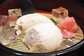 料理メニュー写真手作り豆腐