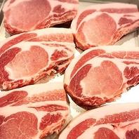 毎日直送!千葉県佐々木農場さんからの豚肉を使用♪