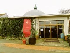 東武トレジャーガーデン ヴィクトリアンハウスの写真