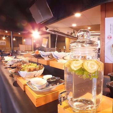 鳥海三のおすすめ料理1