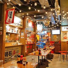 兵庫県連携協定店 ひょうご五国ワールド 神戸三宮横丁の写真