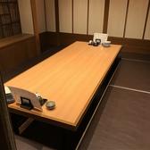 酒肴 とと海月市 岡元町店の雰囲気2