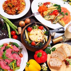 イタリア料理 Pratica プラティカの写真