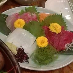 亀有居酒屋 おたんこなすのおすすめ料理1