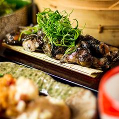 京料理と個室 祇園庵 大宮店のコース写真