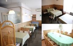 レストラン&カフェ プチ・フランセの雰囲気1