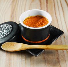 ほうじ茶ティラミス / 季節の杏仁豆腐