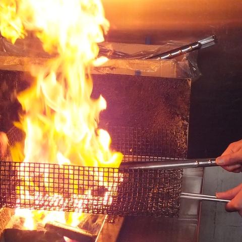 個室居酒屋 炭火焼き鳥と天ぷら串 鶏兆|店舗イメージ12
