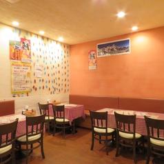 インド ネパール居酒屋 カリカの写真