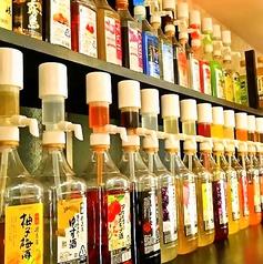 中華の酒趣庵のコース写真
