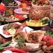 アフリカと日本の食文化が融合