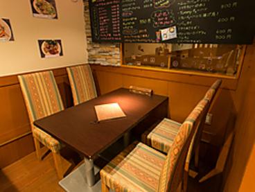 yummy bar ヤミ―バーの雰囲気1