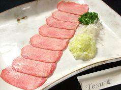 Tesuのおすすめ料理1