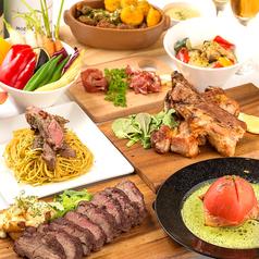 HACHIKU ハチク 新宿店のおすすめ料理1