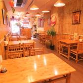 ベトナム料理 123zo なんば店の雰囲気2