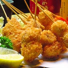 串の蔵のおすすめ料理1