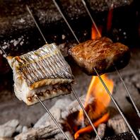 海鮮だけじゃない!極上の【肉料理】も是非お試し下さい