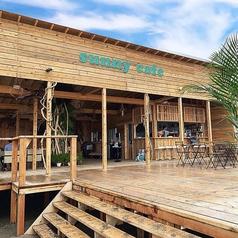 由比ヶ浜ビアガーデン&バーベキュー sunny cafe