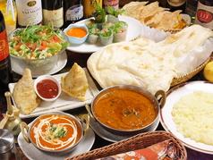 アジア料理ラマ 鷺宮の写真