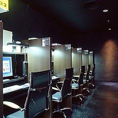メディアカフェ ポパイ 柏店のコース写真