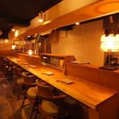 鶏亭 SaCURA サクラの雰囲気3