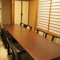 2階の大宴会場はふすまで仕切ることができるので個室としてもご利用いただけます。