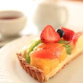 Delices デリス tarte&cafe 大丸心斎橋店のおすすめ料理2