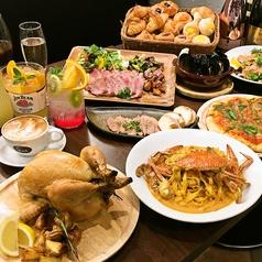 夢厨房 町田モディ店のコース写真