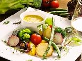 Secondo Casaのおすすめ料理2