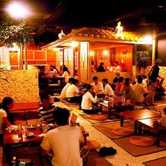 沖縄地料理 波照間の雰囲気1