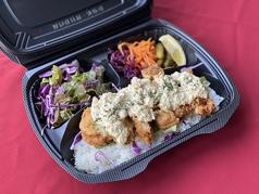 知床鶏のチキン南蛮BOX