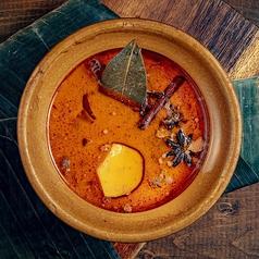 スープカレー カレー居酒屋 トゥクトゥクのおすすめ料理1